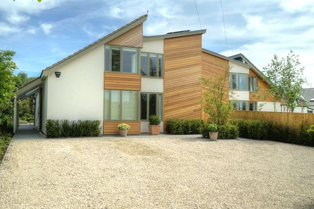 Thumbnail Detached house for sale in Halton Lane, Wendover, Aylesbury