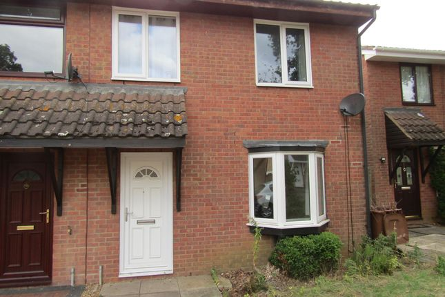 Thumbnail Property to rent in Stamper Street, Bretton, Peterborough
