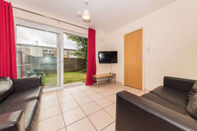 Thumbnail Property to rent in Suffolk Road, Canterbury
