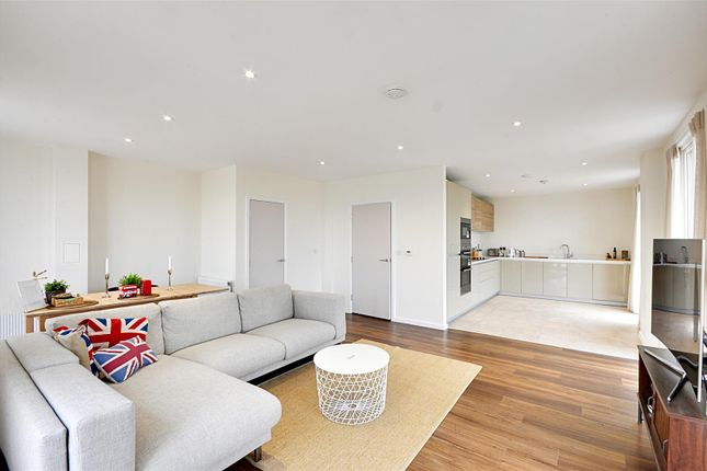 Thumbnail Property to rent in Marvell Court, Acton Gardens, Acton