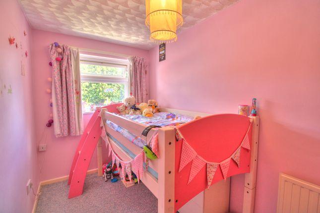 Bedroom 3 of Queens Way, Ringwood BH24