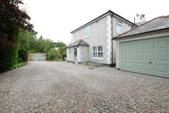 Grange Road, Heswall, Wirral, Merseyside CH60