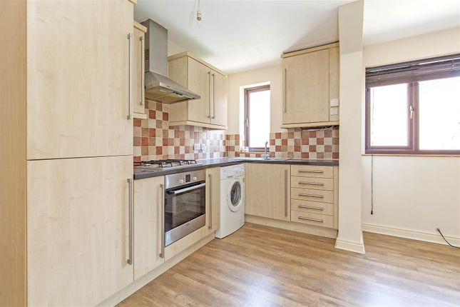 1 bedroom flat for sale in Angel Apartments, Angel Yard, Chesterfield