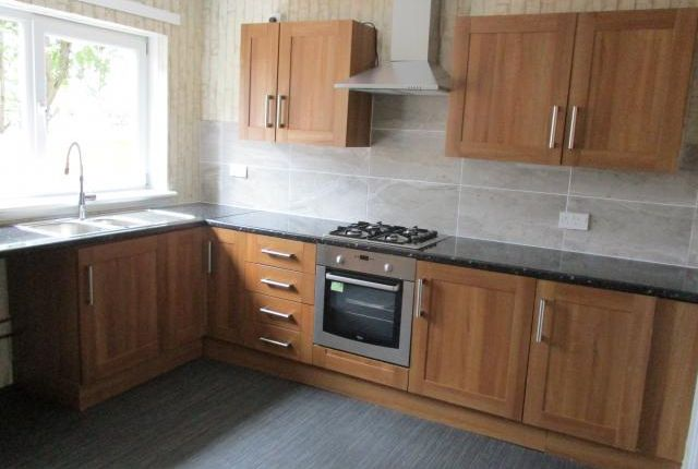 Kitchen of 42 Fells Rigg, Livingston EH54