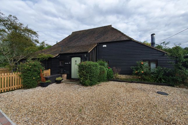 Thumbnail Detached house for sale in New House Lane, Headcorn, Ashford