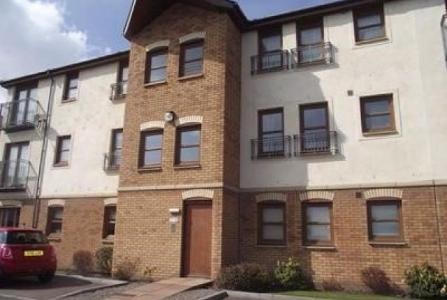 Thumbnail Flat to rent in 5B Lord Gambier Wharf, Kirkcaldy
