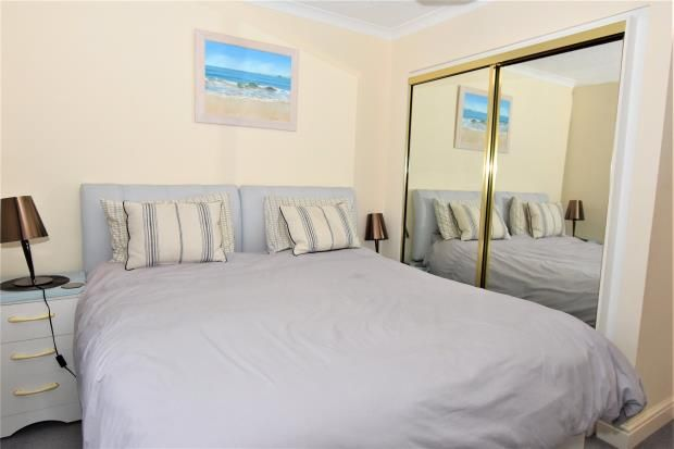 Bedroom of Morgans Quay, Strand, Teignmouth, Devon TQ14