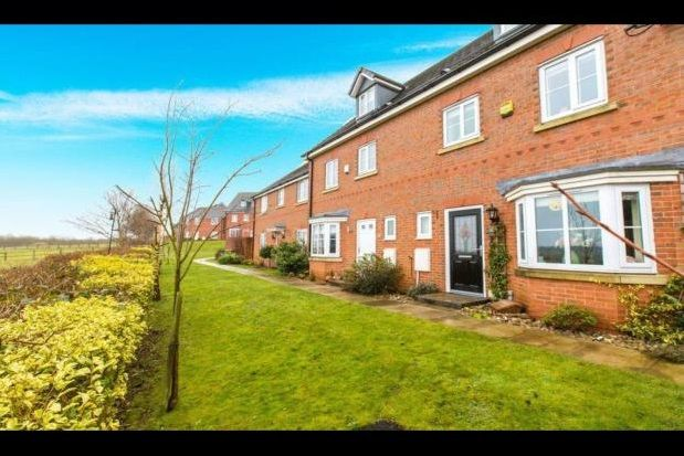 Thumbnail Property to rent in Hartley Green Gardens, Billinge, Wigan