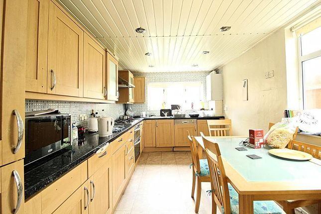 Thumbnail Terraced house for sale in Meeson Road, London