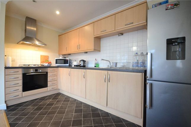 Kitchen of Teal Grove, Shinfield, Reading RG2
