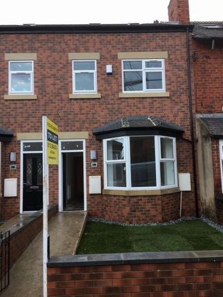 Thumbnail Terraced house to rent in Marshall Street, Crossgates, Leeds