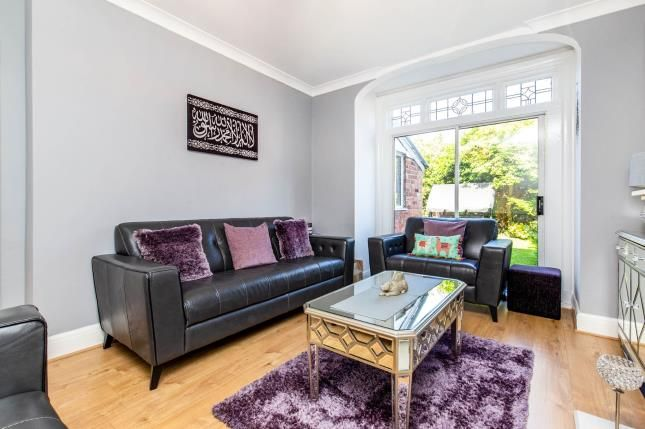 Lounge of Thornfield Grove, Linthorpe, Middlesbrough TS5