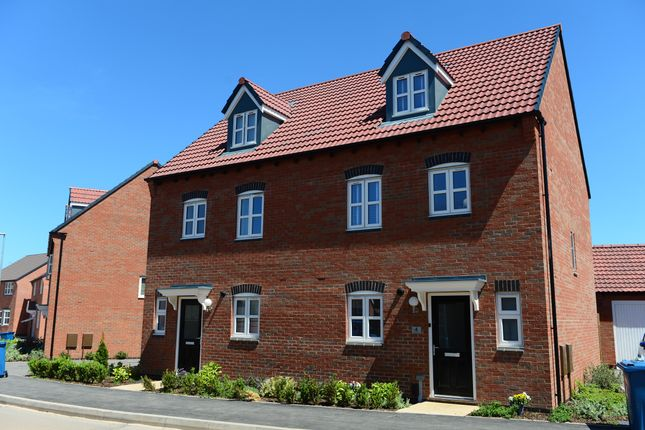 4 bedroom semi-detached house for sale in Papplewick Lane, Linby
