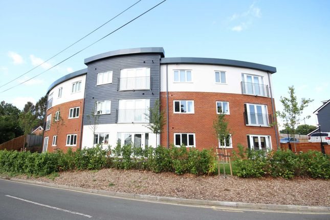Thumbnail Flat to rent in Robins Gate, Bracknell