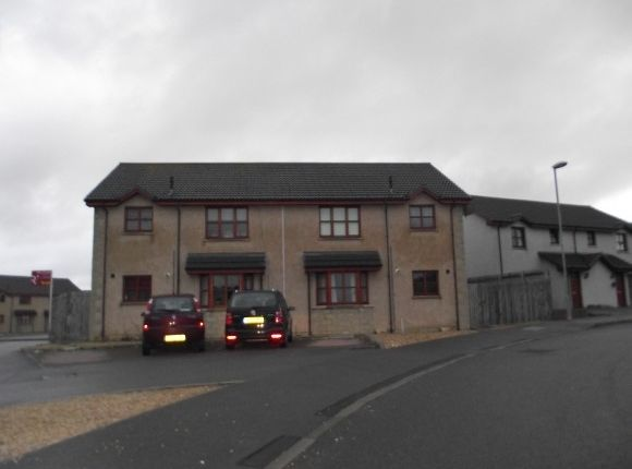 Thumbnail Flat to rent in Calcots Crescent, Moray, Elgin
