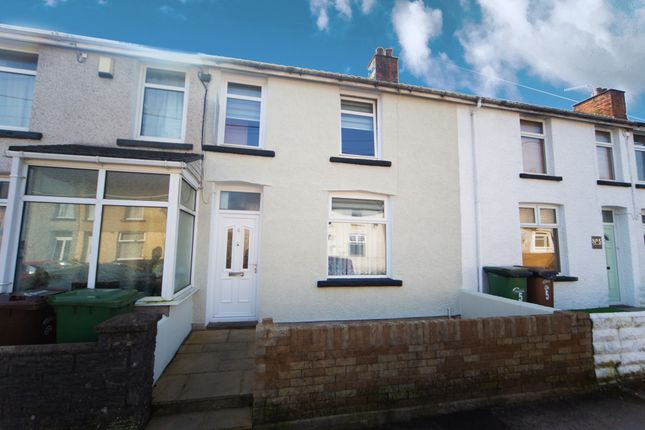 3 bed terraced house for sale in Griffiths Street, Ystrad Mynach, Hengoed CF82
