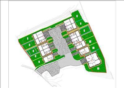 Thumbnail Land for sale in Land At, Heathy Lane, Halifax