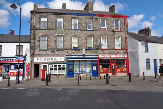 Thumbnail Retail premises for sale in Market Street, Dalton In Furnes