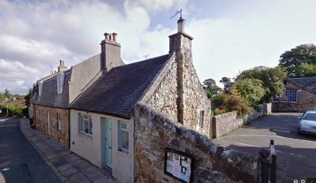 Thumbnail Flat to rent in Main Street, Gorebridge, Temple EH23,