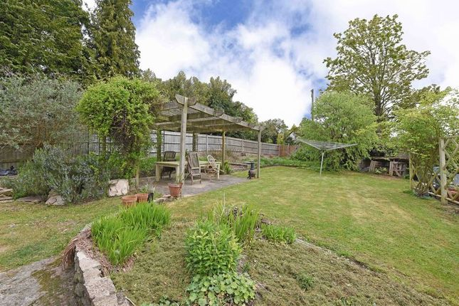 Thumbnail Semi-detached house for sale in Old Kempshott Lane, Worting, Basingstoke