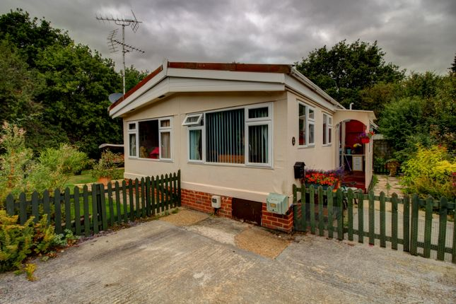 Thumbnail Bungalow For Sale In Hockley Park Lower Road