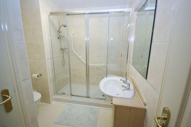 Shower Room of The Avenue, Eaglescliffe, Stockton-On-Tees TS16