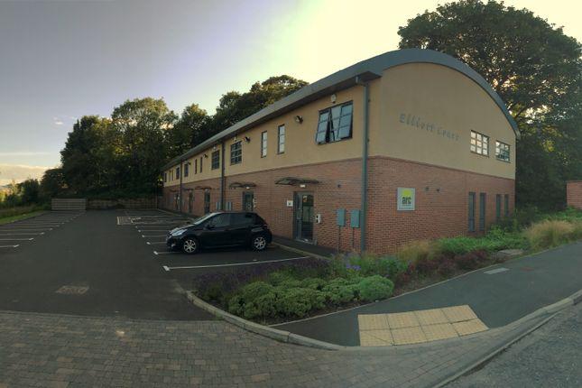 Thumbnail Office to let in Elliott Court, St. John's Road, Durham