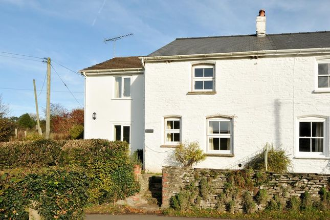 Thumbnail Semi-detached house to rent in Clodock, Hereford