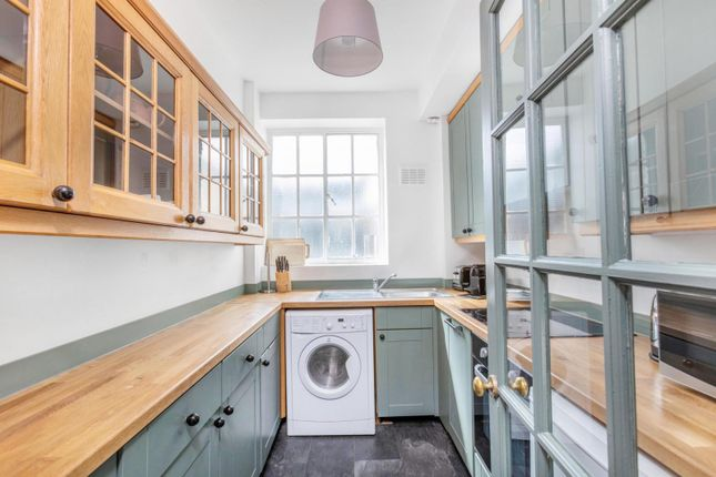 Kitchen of St Georges Court, Brompton Road SW3
