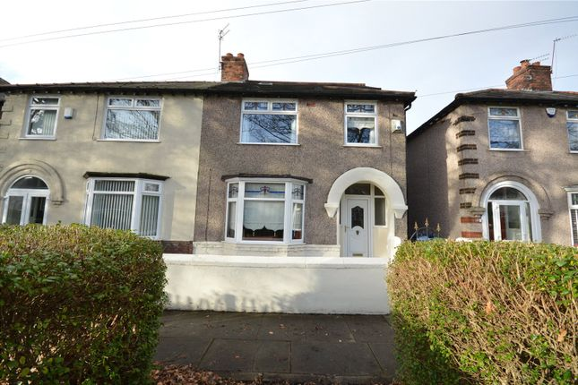 4 bed semi-detached house for sale in Taggart Avenue, Childwall, Liverpool