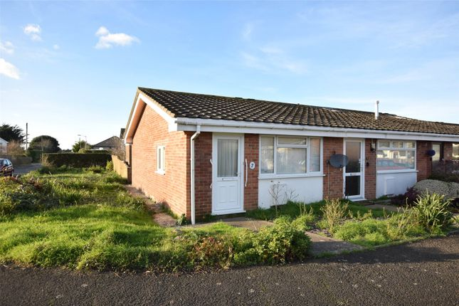 Thumbnail Bungalow to rent in East Fairholme Road, Bude