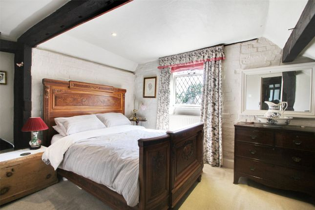 Bedroom of The Street, Plaxtol, Sevenoaks, Kent TN15