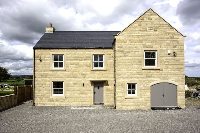 Thumbnail Detached house for sale in Low Etherley Farm, Low Etherley, Bishop Auckland, County Durham