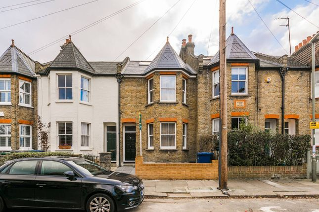 Thumbnail Property for sale in Crown Road, Muswell Hill