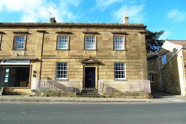 Thumbnail Property to rent in West Street, Ilminster
