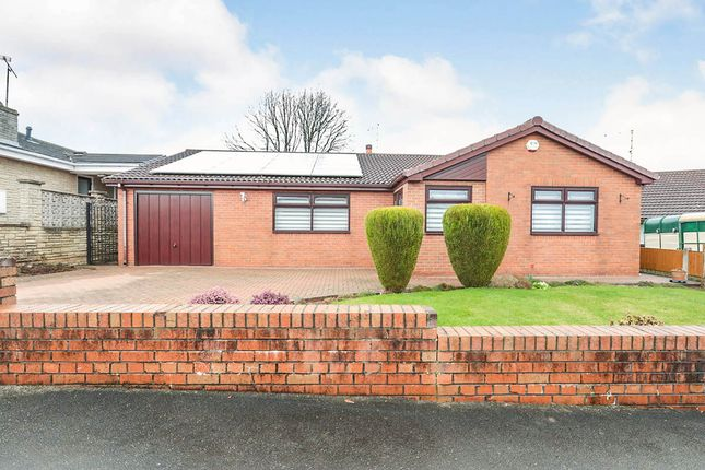 3 bed bungalow for sale in Clarke Avenue, Thurcroft, Rotherham, South Yorkshire S66