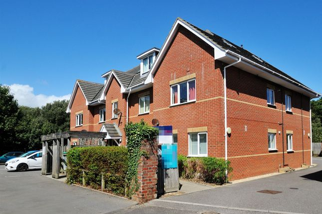 Thumbnail Flat for sale in Warwick Road, Boscombe, Bournemouth