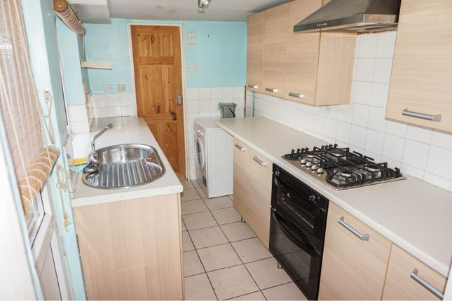 Kitchen of Oliver St. John Place, Thorpe Road, Peterborough PE3