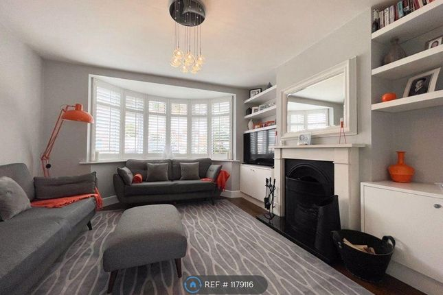 5 bed semi-detached house to rent in Sunninghiill Avenue, Hove BN3