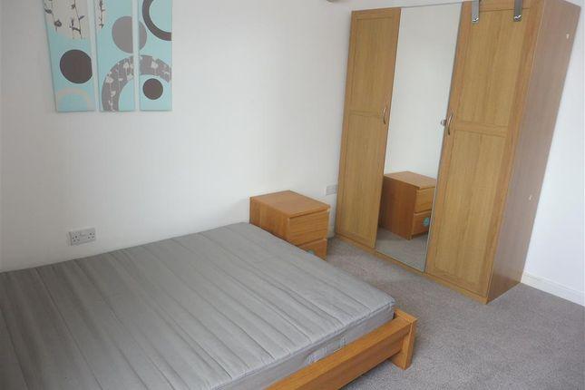 Bedroom 1 of St Stephens Court, Maritime Quarter, Swansea SA1
