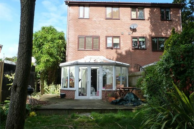 Thumbnail Semi-detached house to rent in Forest View Close, Moordown, Bournemouth, Dorset
