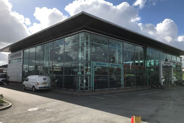 Thumbnail Retail premises to let in The Rocket Centre, 3 Trident Park, Blackburn