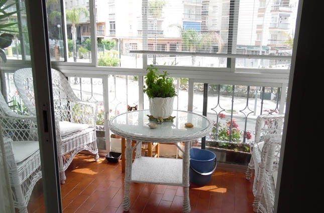 2 bed apartment for sale in Almuñécar, Granada, Spain