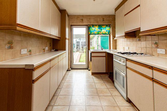 Kitchen of Nutcombe Crescent, Rochford SS4