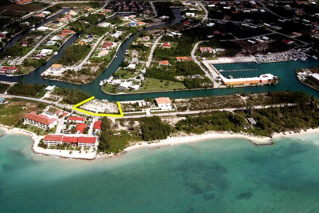 Land for sale in Grand Bahama Way, Freeport, The Bahamas