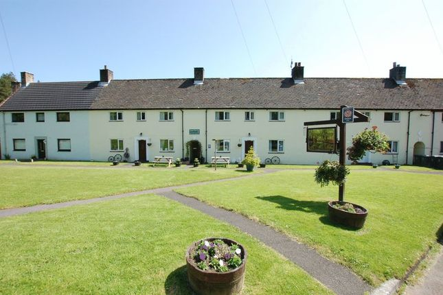 Thumbnail Commercial property for sale in Forest View Walkers Inn, 7 Otterburn Green, Byrness Village