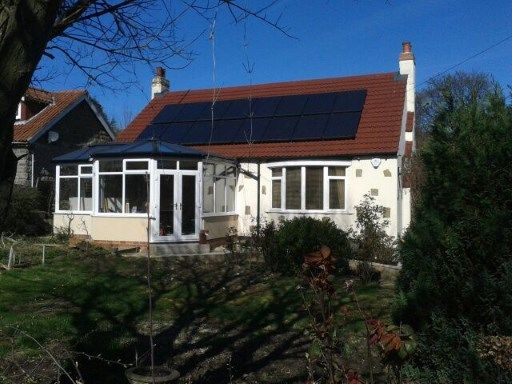 Thumbnail Detached house for sale in Iburndale Lane, Sleights, Whitby, North Yorkshire