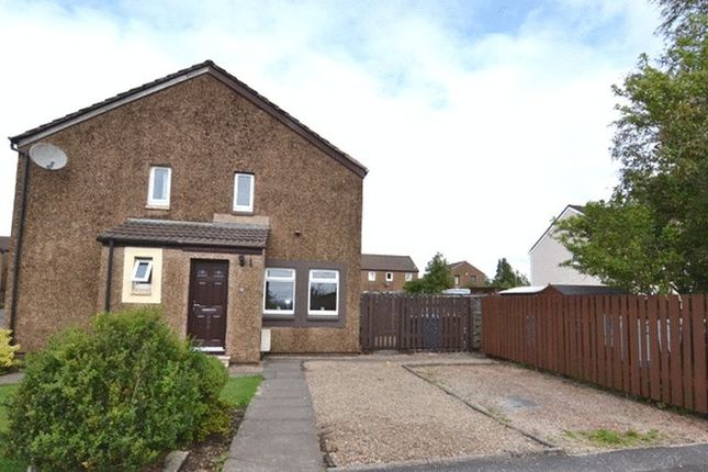 Thumbnail Semi-detached house for sale in Jamieson Way, Beith