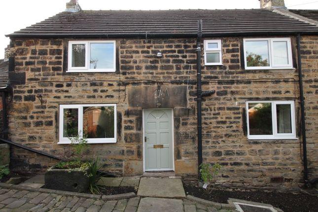 Thumbnail Property to rent in Elm Street, Skelmanthorpe, Huddersfield