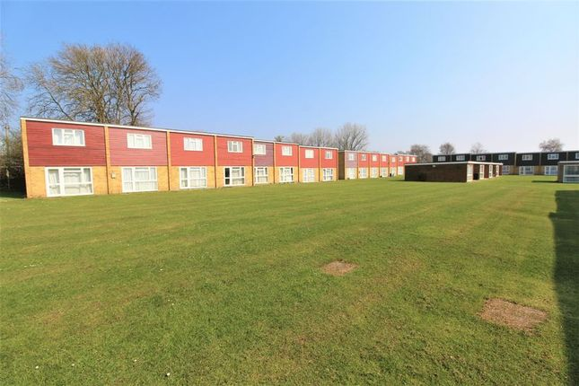 Grounds of Newport Road, Hemsby, Great Yarmouth NR29